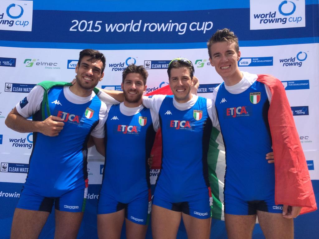 Italian Hotties Best edward's photos of the day: olympic hotties: 9 italian rowers