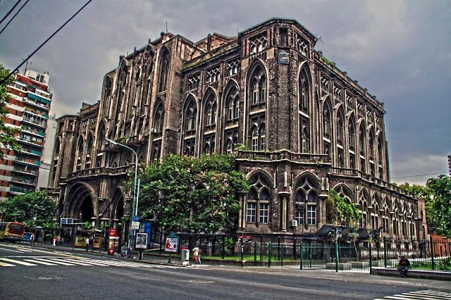 Arquitectura.Edificios