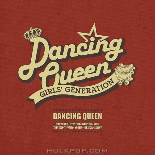 Girls' Generation – Dancing Queen – Single (ITUNES PLUS AAC M4A)