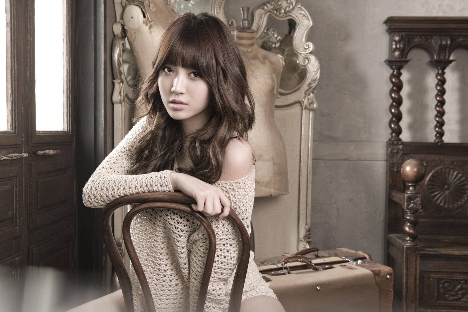 girls day wallpaper by - photo #38