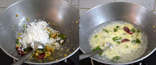thinai ravai upma