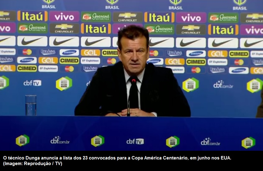 Blognetto  Confira a lista final da seleção de Dunga para a Copa ... a9c1b0a66179e
