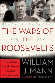 The Wars Of The Roosevelts PDF