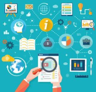 Gestionando Activos Digitales