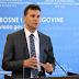 Poslanici nisu izglasali nepovjerenje Vladi, Novalić prezentirao rezultate rada
