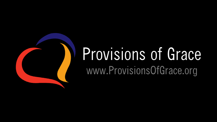 Provisions of Grace