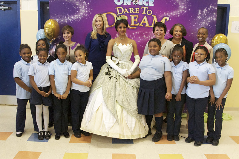 Wordful wednesday   queens and disney   princess tiana deliver positive message to young scholars also rh mommy