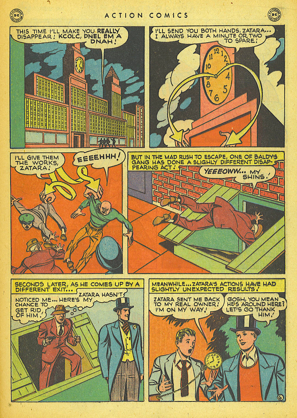 Action Comics (1938) 122 Page 30