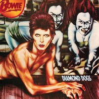 The Top 50 Albums of 2014: 11. Diamond Dogs