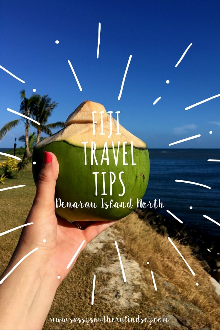 Fiji Travel Tips