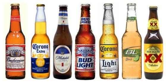Quais são as regras para bebidas alcoólicas em Miami e Orlando