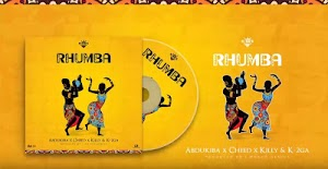 Download Audio | Abdukiba x Cheed x Killy x K -2ga - Rhumba
