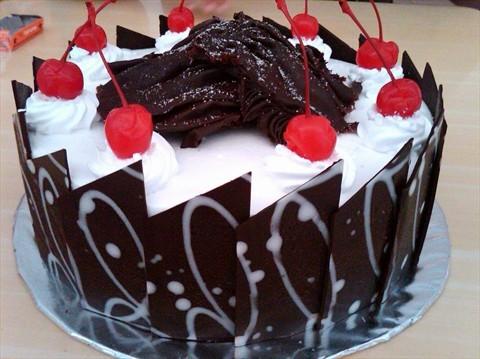 Peluang Bisnis Kue Tar Yang Menjanjikan