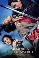 Memories of the Sword (2015) online y gratis