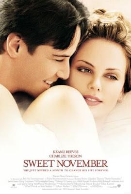 Sweet November (2001) ขอสะกดใจเธอชั่วนิรันดร์ [พากย์ไทย+ซับไทย]