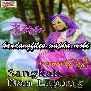 Zahria - Sangkak Nan Lapuak (Full Album)