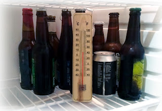 ¿Cuál es la temperatura ideal para conservar una cerveza?