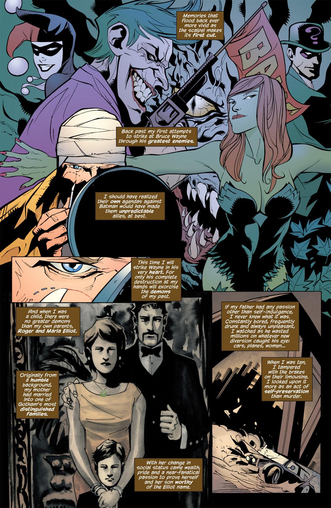 Detective Comics (1937) 846 Page 9