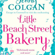 Another Double: Little Beach Street Bakery by Jenny Colgan and Flowers in the Attic by V.C. Andrews