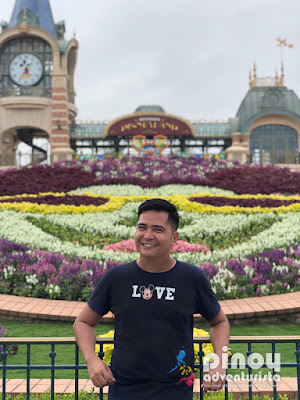 Shanghai Disneyland Travel Tips Discounted Tickets