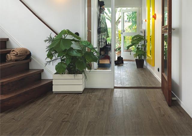 Pergo Sensation Collection ,Farmhouse Oak, plank-