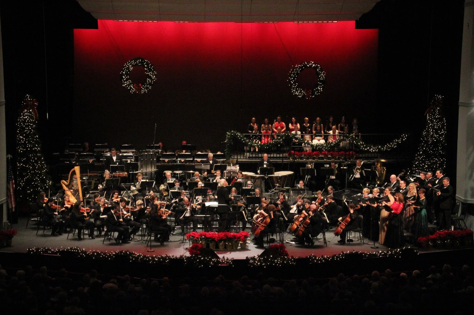 f68b55fdb3e74 ComeSeeOrlando.com: Orlando Philharmonic Orchestra Captures The Spirit Of  The Season At One Of The Region's Most Popular Holiday Concerts