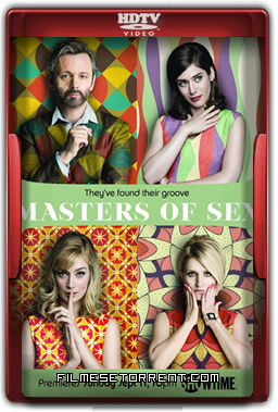 Masters of Sex 4° Temporada