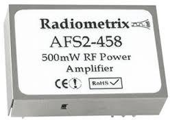 Good books on RF Power amplifier design