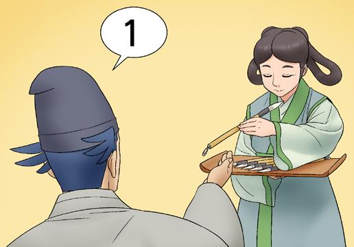 Kim Chi & Củ Cải (bộ mới) phần 53: Hoạ sỹ hồi xuân