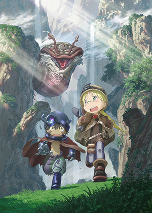 Made in Abyss [13/13] [HD] [MEGA]