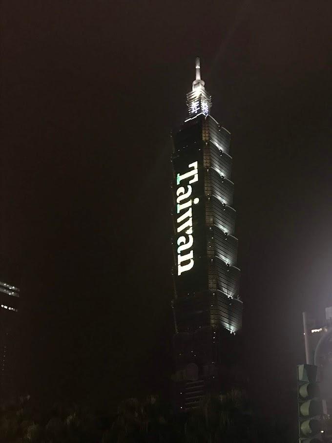 台北跨年2018 | 沒想到會去跨年的跨年-市政府演唱會和台北101煙火