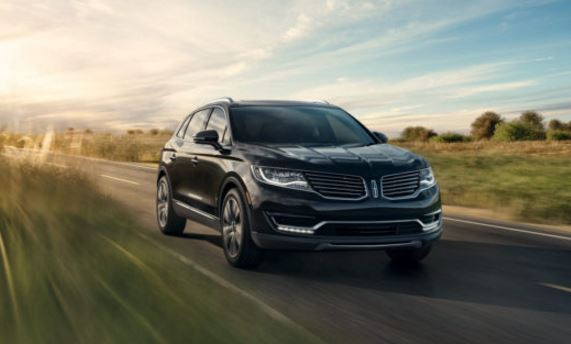 2019 LINCOLN MKX REDESIGN, RELEASE DATE