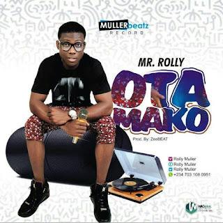 Mr Rolly - OTA MAKO