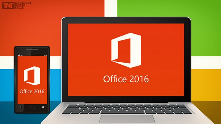 Microsoft Office Professional Plus 2016 Update January 2017