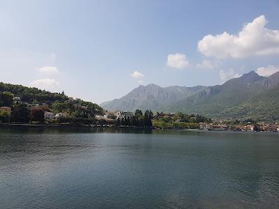 Lago de Lecco