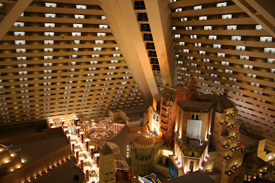 LAS MEJORES FOTOS DEL HOTEL LUXOR LAS VEGAS 18