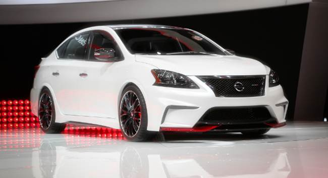 Nissan Sentra Nismo 2018 Specs  Suv and Truck
