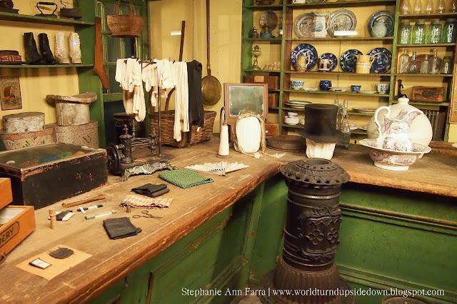 Mercer Museum General Store