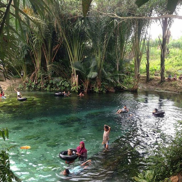 Pemandian Sejuk Swiimbath