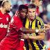 Eto'o, Pepe, Van Persie... Les dix stars du championnat turc (Vidéo)