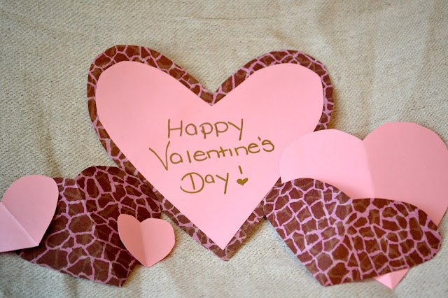 valentines e cards