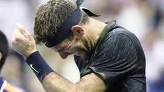 El suizo enfrentará en semifinales al japonés Kei Nishikori, que sorprendió en primer turno al eliminar a uno de los favoritos Andy Murray. En la otra parte del cuadro Novak Djokovic se medirá con Gael Monfils.