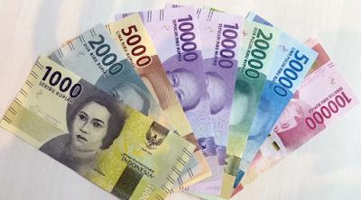 Peluncuran Uang Indonesia Jadi Rekor Dunia