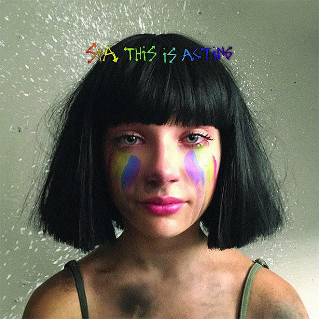 """Sia lanza tres nuevas canciones de la versión deluxe de """"This Is Acting"""""""