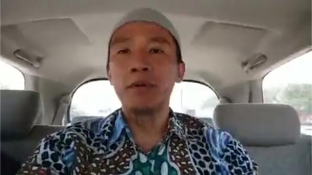 Kembali Kajiannya Dibubarkan Ormas, Ini Keterangan Ustadz Felix Siauw  In Peristiwa  Published O
