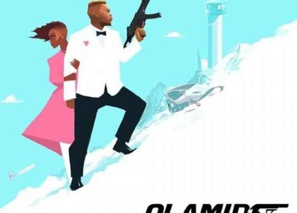 Olamide - 'Love no go die'