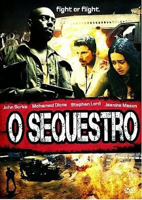 O Sequestro (2014) Dublado e Legendado HD 720p