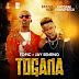 AUDIO | Topic Ft Jay Sentino Togana | Download
