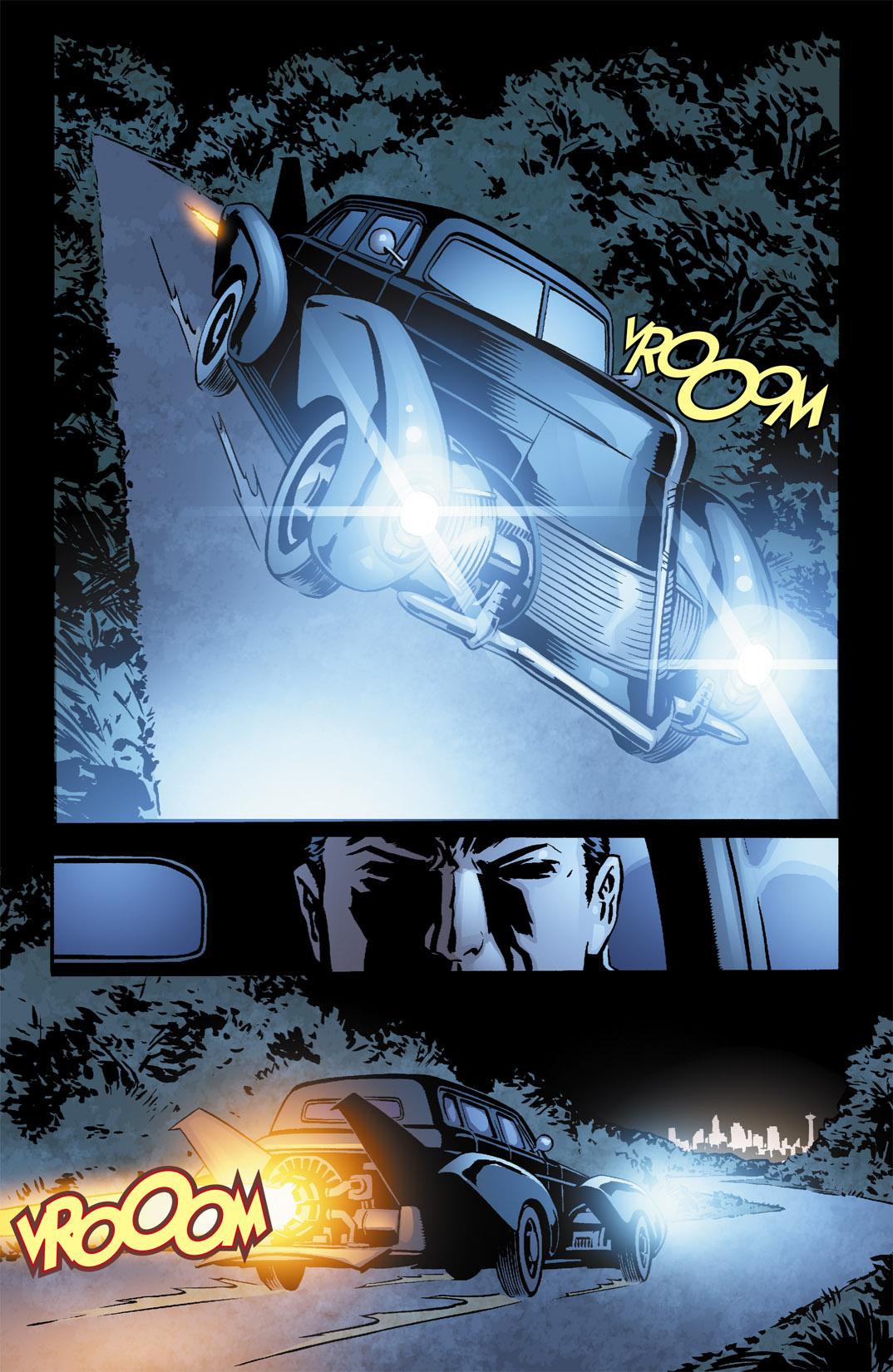 Detective Comics (1937) 815 Page 16