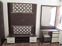 furniture semarang - meja rias dresser 02